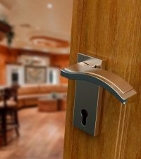 fluidic-mortise-handle